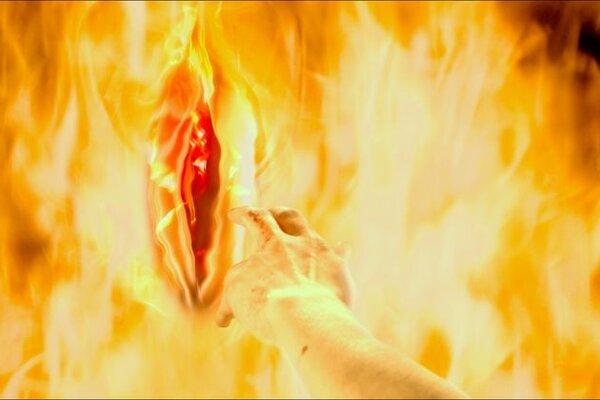 кадры и фото из фильма Охотники на демонов 3D