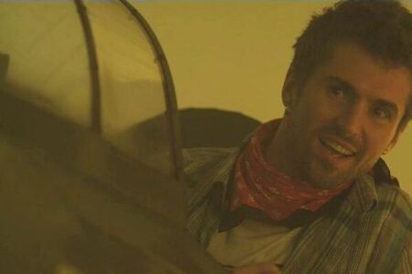 кадры и фото из фильма Испанец