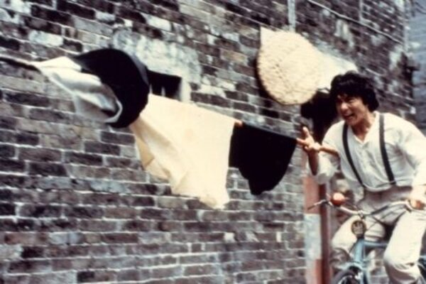 кадры и фото из фильма Проект А
