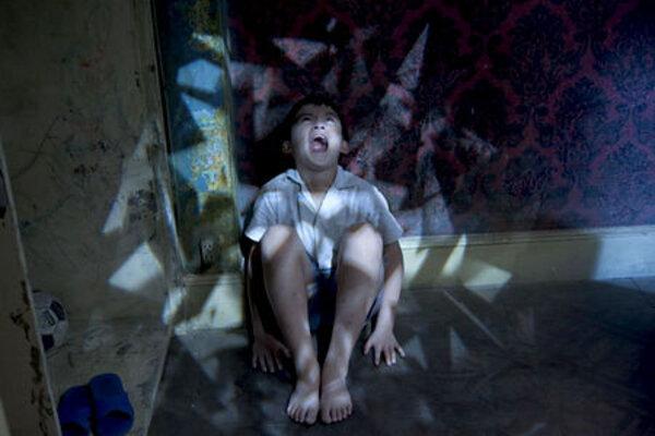 кадры и фото из фильма Шелковая нить