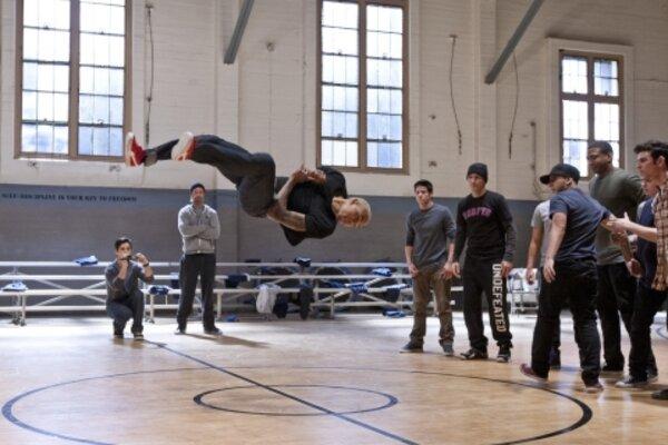 кадры и фото из фильма Короли танцпола 3D