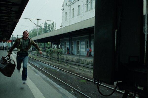кадры и фото из фильма Случай