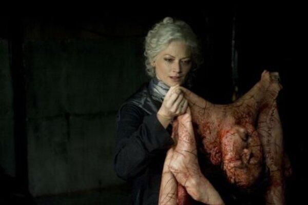 кадры и фото из фильма Книга крови