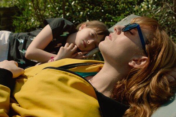 кадры и фото из фильма Барраж