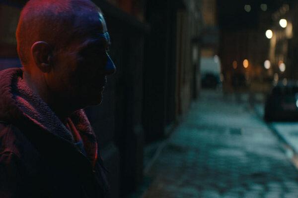 кадры и фото из фильма Лукас
