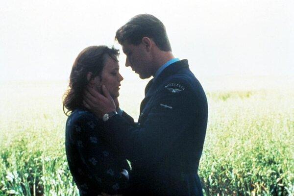 кадры и фото из фильма Мгновения любви