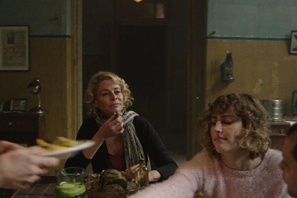 кадры и фото из фильма Инсомния