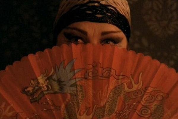 кадры и фото из фильма Китайская бабушка