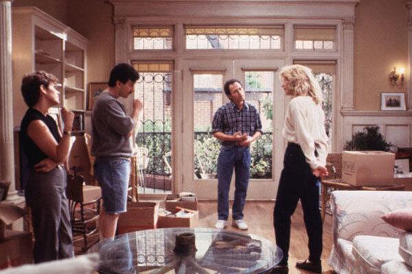 кадры и фото из фильма Когда Гарри встретил Салли
