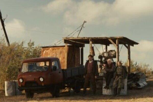 кадры и фото из фильма Отдать концы