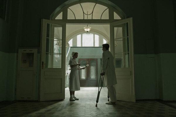 кадры и фото из фильма Лекарство от здоровья