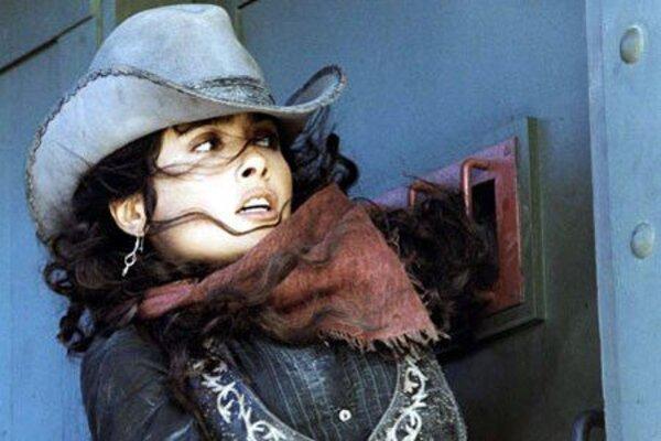 кадры и фото из фильма Бандитки