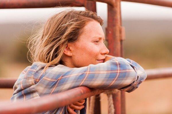 кадры и фото из фильма Тропы