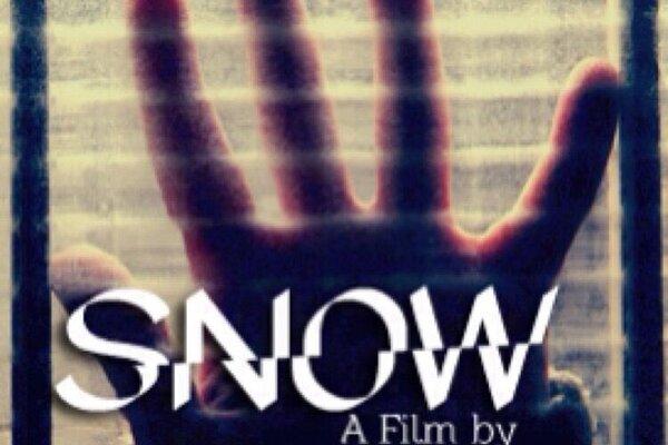 кадры и фото из фильма Снег