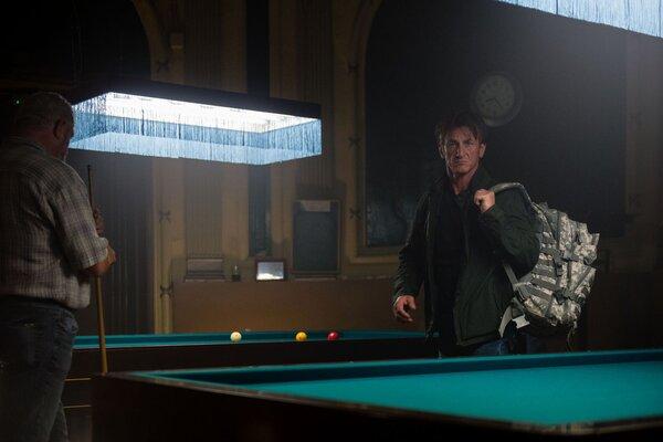 кадры и фото из фильма Ганмен