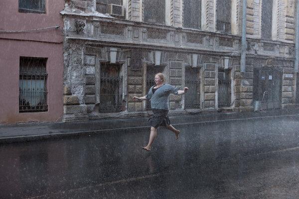 кадры и фото из фильма День до