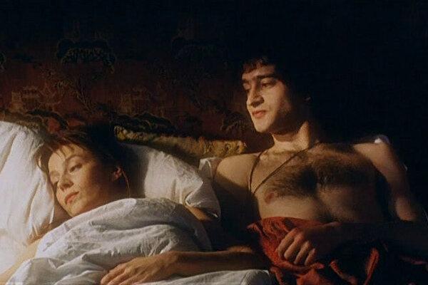 кадры и фото из фильма Женская собственность