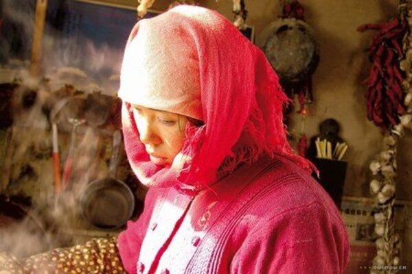 кадры и фото из фильма Свадьба Туи