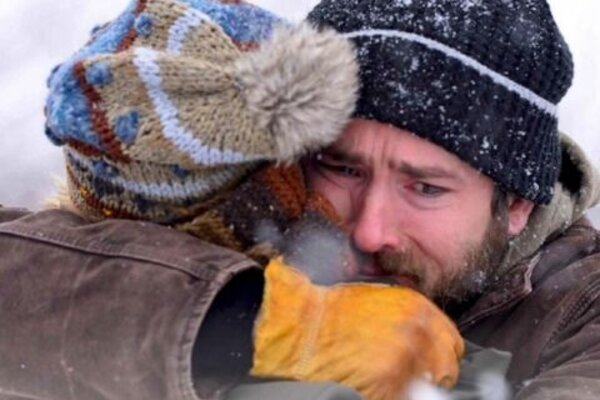 кадры и фото из фильма Пленница