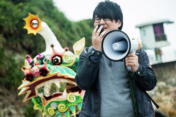 кадры и фото из фильма Гонконгская трилогия