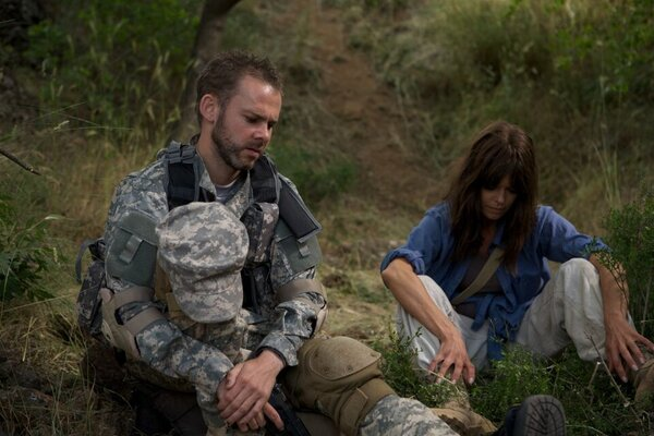 кадры и фото из фильма Солдаты удачи