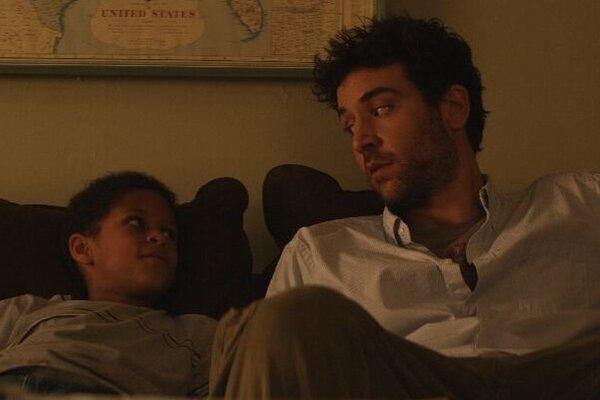 кадры и фото из фильма Счастливы вместе