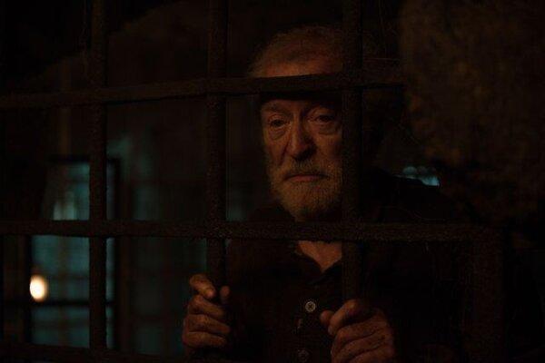 кадры и фото из фильма Обитель проклятых