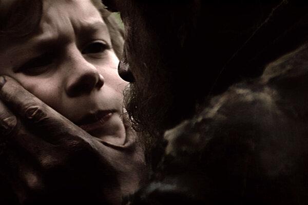 кадры и фото из фильма Большие надежды