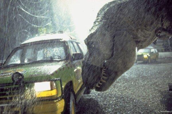 кадры и фото из фильма Парк Юрского периода IMAX 3D