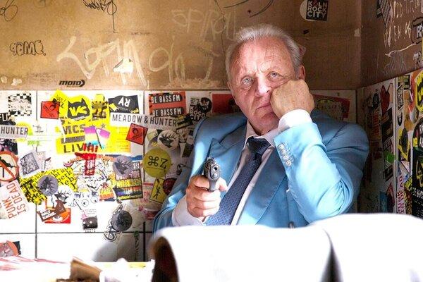 кадры и фото из фильма Автобан