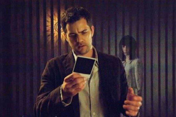 кадры и фото из фильма Фантомы