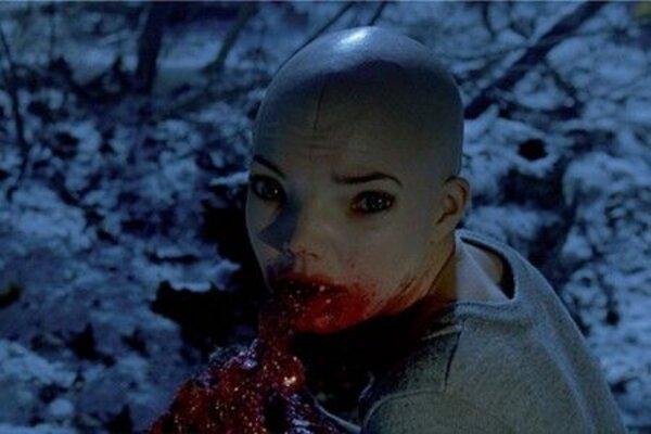 кадры и фото из фильма Химера