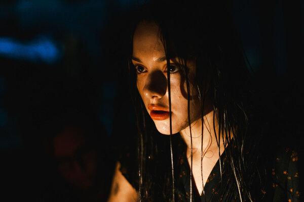 кадры и фото из фильма Рассвет