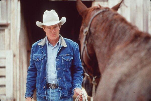 кадры и фото из фильма Заклинатель лошадей