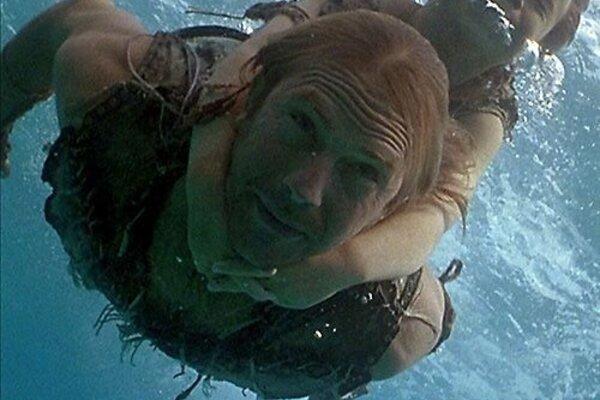 кадры и фото из фильма Водный мир