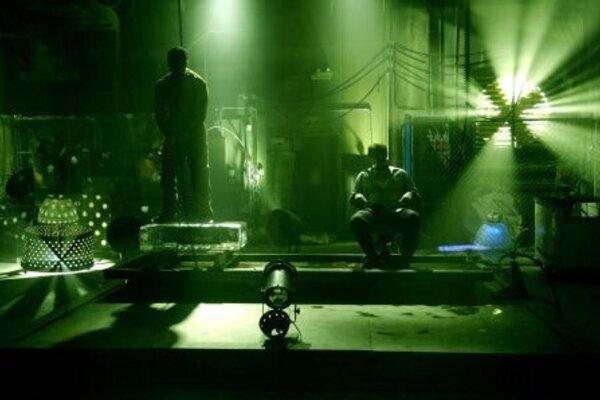 кадры и фото из фильма Пила 4