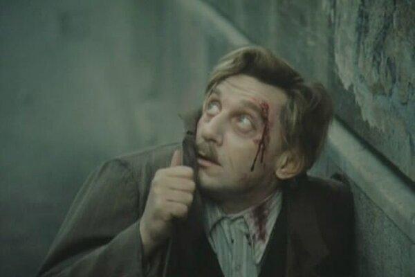 кадры и фото из фильма Пятая печать