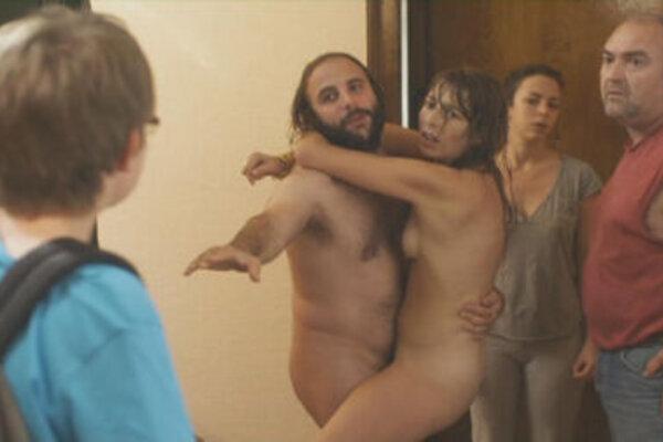 """кадры и фото из фильма GO WEST!kinofest. Коллекция короткометражных фильмов о любви """"Love Shorts"""""""