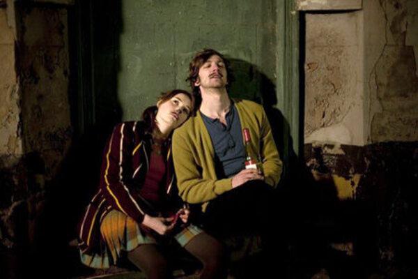кадры и фото из фильма Неубранные постели