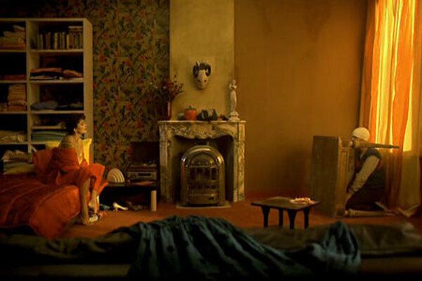 кадры и фото из фильма Абель