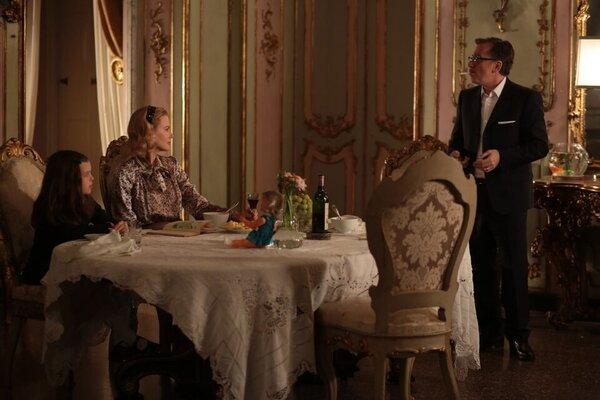 кадры и фото из фильма Принцесса Монако