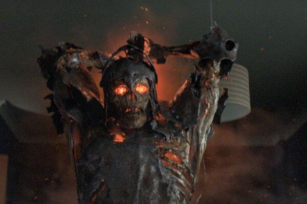 кадры и фото из фильма Рожденный стать королем
