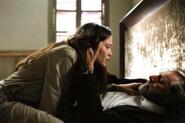 кадры и фото из фильма Пир
