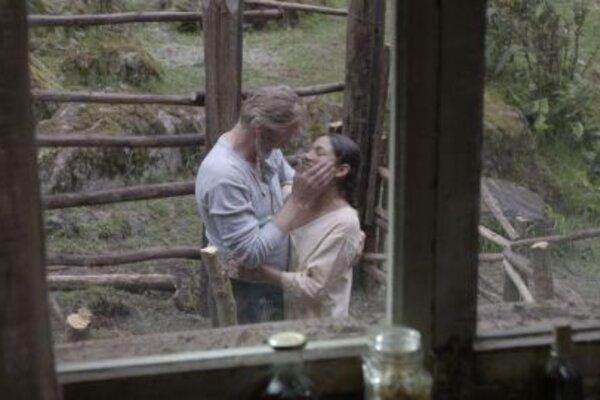 кадры и фото из фильма Блэкторн