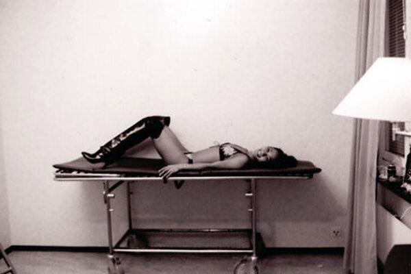 кадры и фото из фильма Контейнер
