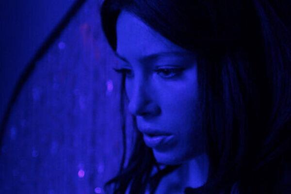 кадры и фото из фильма Окись