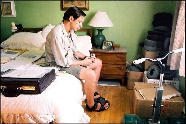 кадры и фото из фильма Конгорама