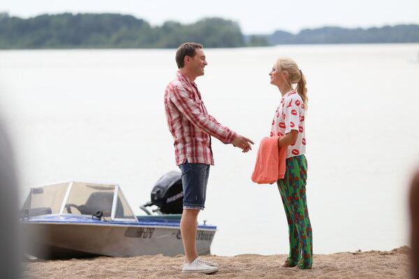 кадры и фото из фильма Любовь без правил