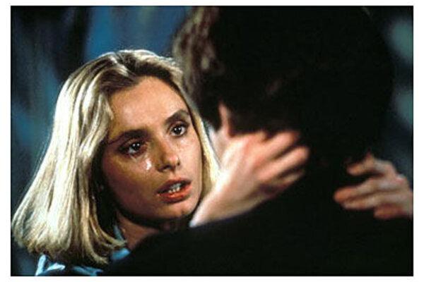 кадры и фото из фильма Искры из глаз