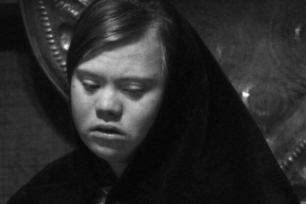 кадры и фото из фильма Маленький Иисус Фландрии